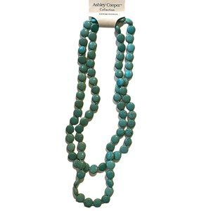 Ashley Cooper Collection Turquoise Necklace